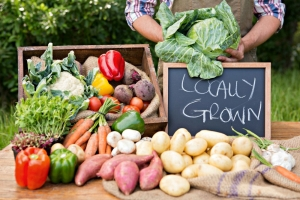 Image result for locally grown produce
